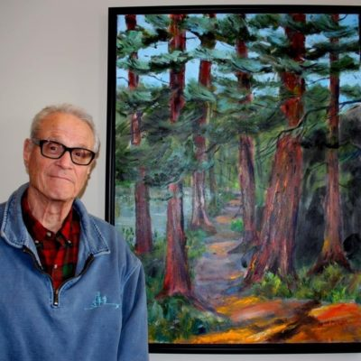 Remembering Jeff Miller
